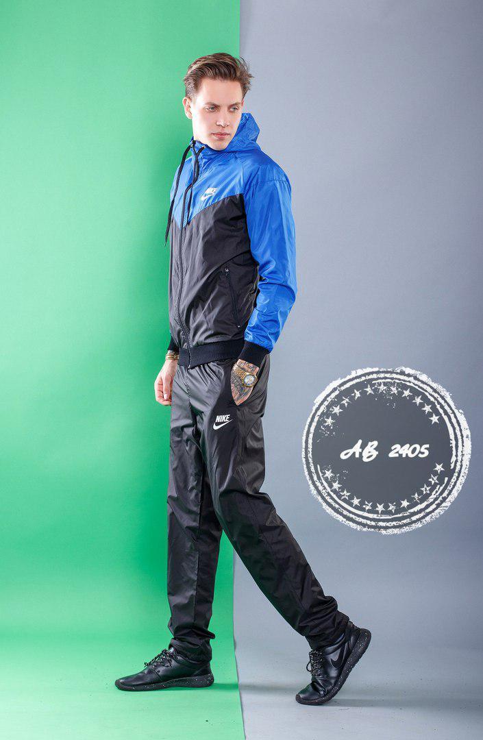 1a50c4c1 Мужской спортивный костюм плащевка на подкладе. (5 расцв.): продажа ...