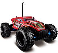 Автомодель на р/у Maisto Tech Rock Crawler Extreme Красный (81156 red)