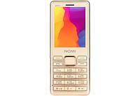 Мобильный телефон Nomi i241+ Gold, фото 1