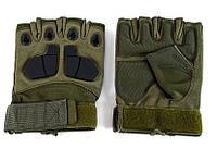 Перчатки Camelbak № MPELG-0711 Черные! полностью! размер L