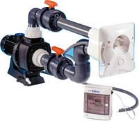 Противоток для бассейна Kripsol K-JET Calipso JCL 48 м3/ч (230 В)