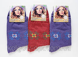 Носки женские «Дукат», размер 23-25