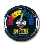 Гигрометр, Exo Terra Hygrometer (РТ2466)