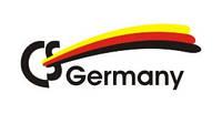 Пружина подвески зад. Seat іbіza 93-02 /VW Polo 94-01, Код 14950293, CS GERMANY