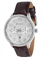 Часы Guardo  00692 SWBr  кварц.