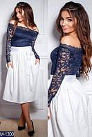 Весенние женские юбки