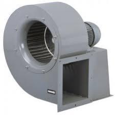 SOLER&PALAU CMT/6-400/165 2,2KW *2/4V 50* LG