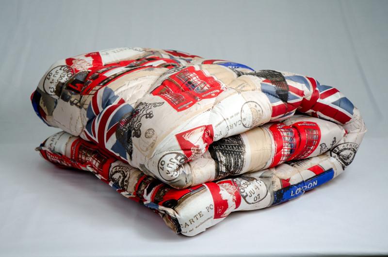 """Одеяло VIVA """"Лондон"""" 200*220, теплое"""