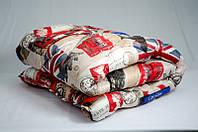 """Одеяло VIVA """"Лондон"""" 200*220, теплое, фото 1"""