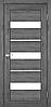 Межкомнатные двери экошпон Модель PR-12, фото 3
