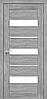 Межкомнатные двери экошпон Модель PR-12, фото 4