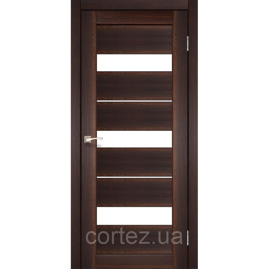 Межкомнатные двери экошпон Модель PR-12