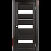 Межкомнатные двери экошпон Модель PR-12, фото 6