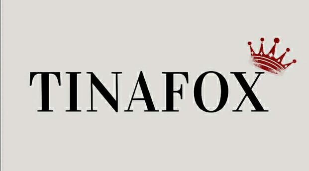 TINAFOX - все для красоты