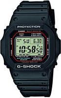 Мужские спортивные часы CasioG-Shock GW-M5610-1ER (+ солнечная батарея)
