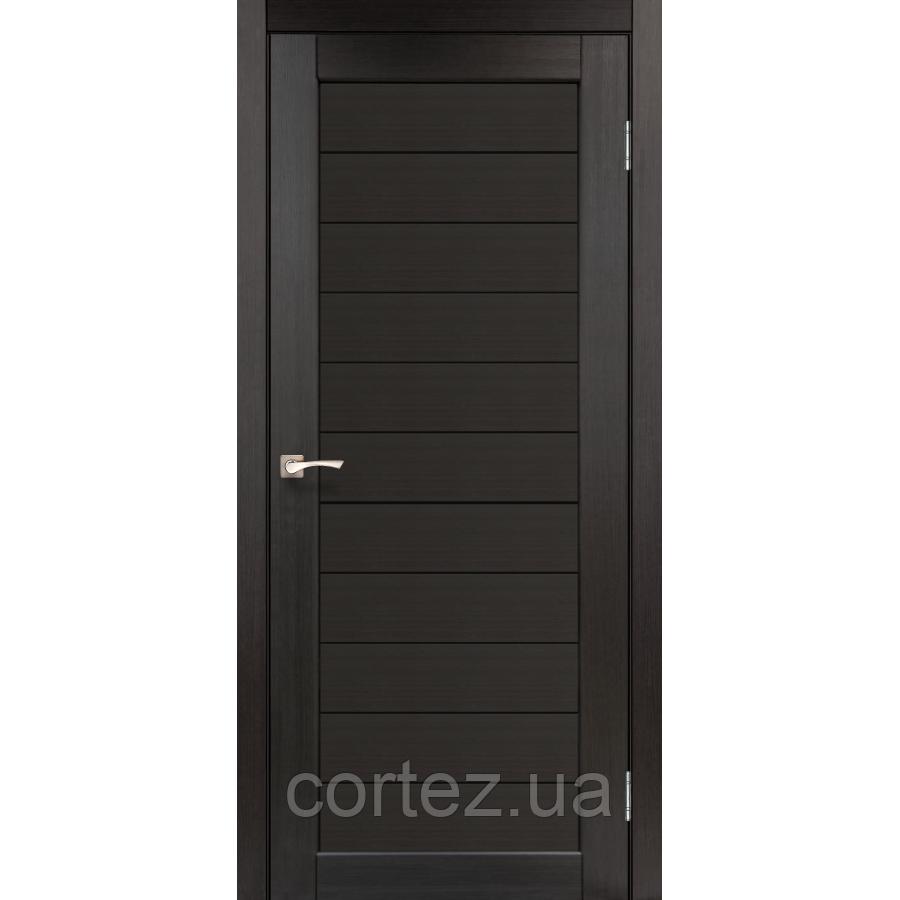 Межкомнатные двери экошпон Модель PR-13