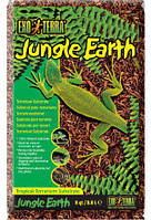 Hagen Exo Terra Jungle Earth  PT-2762 - Земля для рептилий