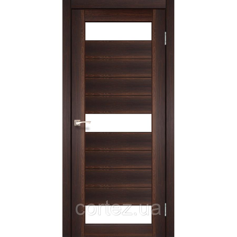Межкомнатные двери экошпон Модель PR-14