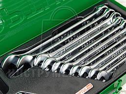 Набор ключей комбинированных Toptul GAAD1602 16 шт, фото 3
