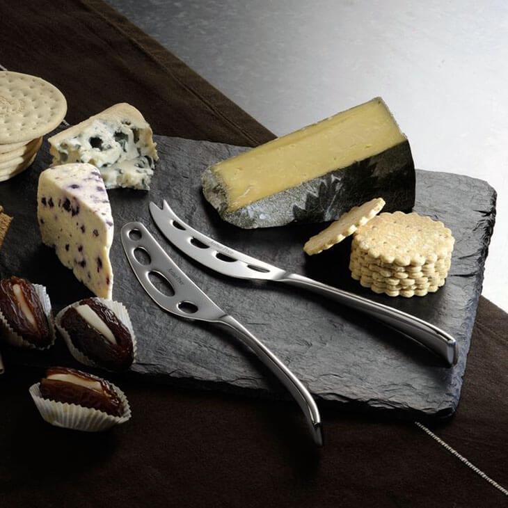 Набор ножей для сыра APK