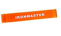 Фитнес лента (лента сопротивления) IRONMASTER IR25415 (8 кг)