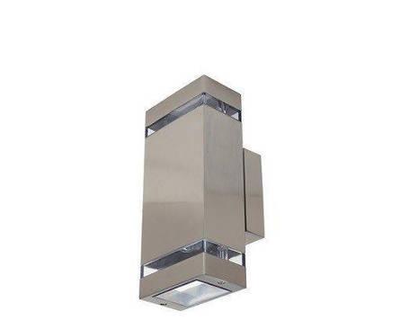 Фасадный уличный светильник Horoz HL247 2хGU10 IP44 Код.58722, фото 2
