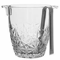 Dedalo Ведро для льда 0,9л стекло BormioliRocco