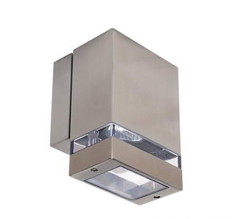 Фасадный уличный светильник Horoz HL246 GU10 IP44 Код.58724