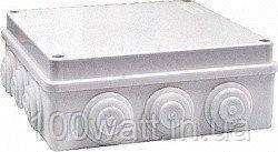 Коробка монтажная наружная 255х200х80 12 входов ST 119