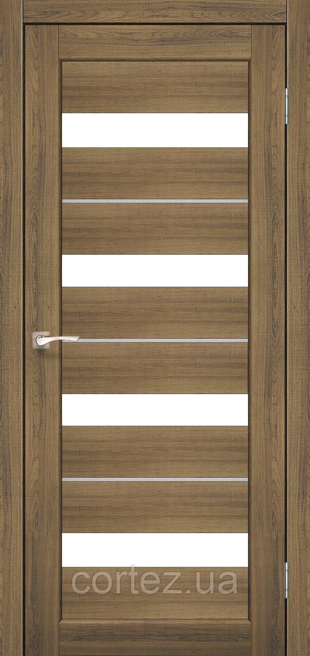 Межкомнатные двери экошпон Модель PD-02