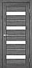 Межкомнатные двери экошпон Модель PD-02, фото 7
