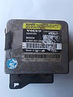 Блок управления подушками безопасности (Airbag) 6849395 на Volvo 850 (LS, LW) 1991-1994 год