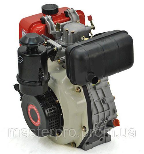 Двигатель дизельный Zubr 178F (завод TATA)