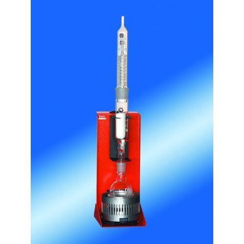 Компактна система для екстракції по Сокслету KEX 100 з екстрактором на 100 мл, 9843778, BEHR, B00217708