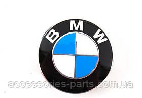 Колпак ступицы колеса с хром на BMW Новый Оригинальный