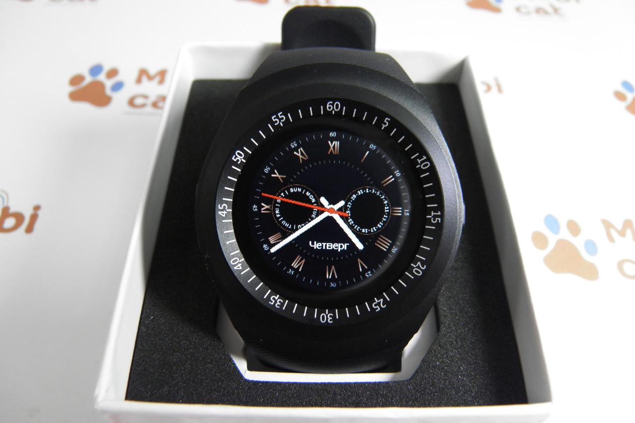 Умные часы (i-watch Y-1 pro)<купить в харькове >украине