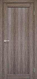 Межкомнатные двери экошпон Модель PD-03