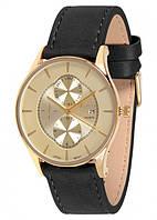 Часы Guardo  07028 GGB  кварц.