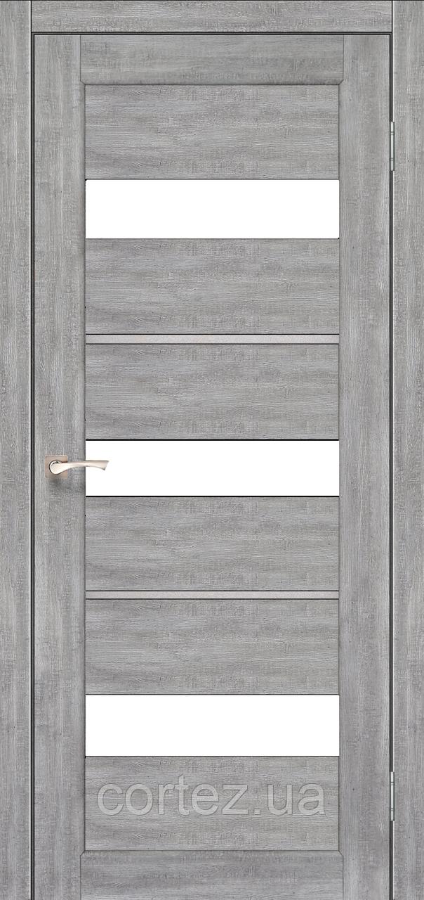 Межкомнатные двери экошпон Модель PD-12