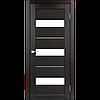 Межкомнатные двери экошпон Модель PD-12, фото 2