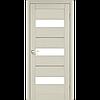 Межкомнатные двери экошпон Модель PD-12, фото 8