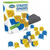 Игра-головоломка Стратосферы