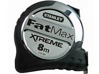 """Строительная рулетка с антикоррозионным покрытием Mylar""""FatMax Xtreme""""; 8м х 32мм"""