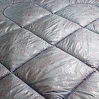 Одеяло холлофайбер. Микрофибра с напылением. Евро размер 200*220. От производителя Moda-blanket company