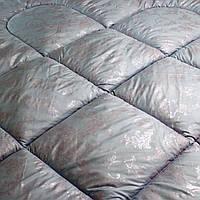 Одеяло холлофайбер. Микрофибра с напылением. Евро размер 200*220. От производителя Moda-blanket company, фото 1