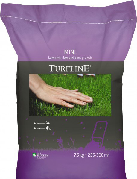 Травосмесь Mini (Міні) DLF Trifolium 7,5кг, фото 1