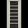 Межкомнатные двери экошпон Модель PC-02, фото 2