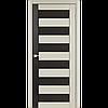 Межкомнатные двери экошпон Модель PC-03, фото 2