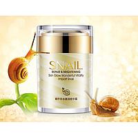 Крем для лица с фильтратом улитки One Spring Snail Cream