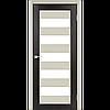 Межкомнатные двери экошпон Модель PC-04, фото 2